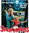 Silent Madness (Region A Blu-ray)