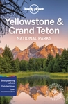 Lonely Planet Yellowstone & Grand Teton National Parks (Paperback)