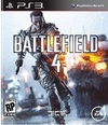 Battlefield 4 (US Import PS3)