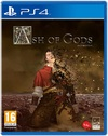 Ash of Gods: Redemption (Italian Box - Multi Lang in Game) (PS4)