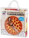 Big Mouth - Pizza Beach Blanket