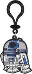 Star Wars - R2-D2 PVC Soft Touch Bag Clip