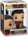 Funko Pop! Movies - Shang-Chi And The Legend Of The Ten Rings - Shang-Chi Bobble-Head Vinyl Figure (844)
