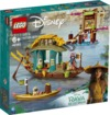 LEGO - Raya and the Last Dragon - Boun's Boat (239 Pieces)
