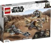 LEGO - Star Wars - Trouble on Tatooine (277 Pieces)