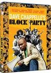 Dave Chappelle's Block Party (Region A Blu-ray)