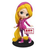Banpresto - Disney: Rapunzel Avatar Q Posket Figure