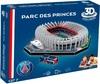 Nanostad - Paris Saint Germain Parc Des Princes Stadium 3D Puzzle (137 Pieces)