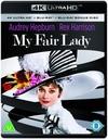 My Fair Lady (Ultra HD Blu-ray)