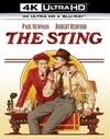 The Sting (4K Ultra HD + Blu-ray)