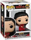 Funko Pop! Movies - Shang- Chi and the Legend of the Ten Rings - Katy