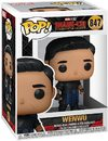 Funko Pop! Movies - Shang- Chi and the Legend of the Ten Rings - Wen Wu