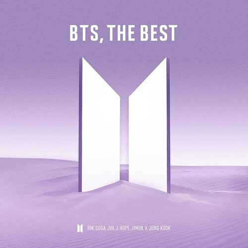 BTS - The Best (CD)