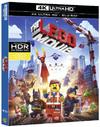 The LEGO Movie (4K Ultra HD + Blu-ray)