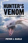 Hunter's Venom - Peter J. Earle (Paperback)