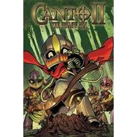 Canto II: The Hollow Men - David Booher (Paperback)