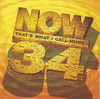 Various Artists - Now That's What I Call Music 34 (CD)