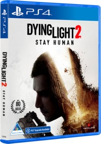 Dying Light 2: Stay Human (PS4/PS5 Upgrade Available)