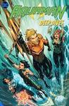 Aquaman: Deep Dives - Various (Paperback)