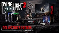 Dying Light 2: Stay Human - Collector's Edition (PS5)