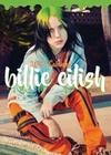 Billie Ellish - Unofficial 2022 Calendar