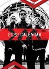 Depeche Mode - ( German ) - Unofficial 2022 Calendar