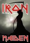 Iron Maiden - Unofficial 2022 Calendar