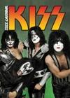 Kiss - Unofficial 2022 Calendar