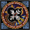 Kiss - Rock n Roll Over Standard Patch