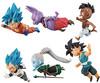 Banpresto - Dragon Ball Super Vol.2 Fig (One Assorted Figure)