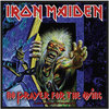 Iron Maiden - No Prayer For the Dying Patch
