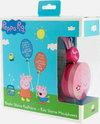 OTL Technologies - Core Peppa Pig Pink - Kids Stereo Headphones