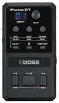 Boss Pocket GT Guitar Pocket Effects Processor