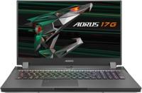 Gigabyte - AORUS 17G XD TGL-H i7-11800H 32GB RAM 512GB SSD RTX 3070Q GDDR6 8GB (DOS / No OS) 17.3 inch 300Hz FHD Notebook (11th Gen) - Cover