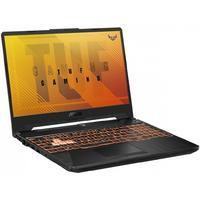 ASUS TUF Gaming FX506LI-I716512B0T i7-10870H 16GB RAM 512GB SSD GeForce GTX 1650 Ti 4GB Win 10 Home 15.6 inch FDH 144Hz Notebook