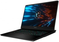 MSI GP76 Leopard 11UG  i7-11800H 16GB RAM 1TB SSD RTX 3070 8GB Win 10 Home 17.3 inch FHD 240Hz Notebook + Backpack (11th Gen) - Cover