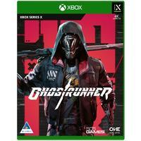 Ghostrunner (Xbox Series X)