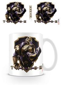 Avengers: Endgame - Thanos Warrior Mug - Cover