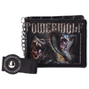 Powerwolf - Embossed Wallet With Chain