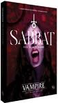 Vampire The Masquerade: Sabbat (Role Playing Games)