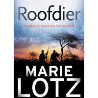 Roofdier - Marie Lotz (Paperback)