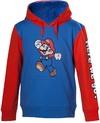 Nintendo - Mario Here We Go Children's Hoodie (Size 86/92)