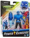 Power Rangers - Beast Morphers Blue Ranger Beast X Figure