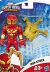 Marvel - Superhero Adventures:  Iron Spider Figure