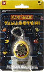 Tamagotchi - Nano Pac-Man - Yellow