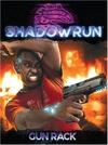 ShadowRun: Gun Rack Cards (RPG Accessories)