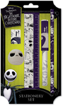 The Nightmare Before Christmas - Spiral Hill Stationery Set