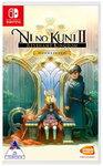 Ni No Kuni II: Revenant Kingdom - Prince's Edition (Nintendo Switch)