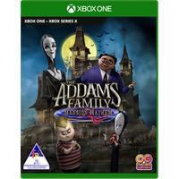 The Addams Family: Mansion Mayhem (Xbox One / Xbox Series X)