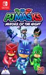 PJ Masks: Heroes Of The Night (Nintendo Switch)
